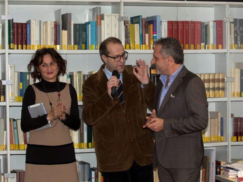 Premio a Guido Fiorini