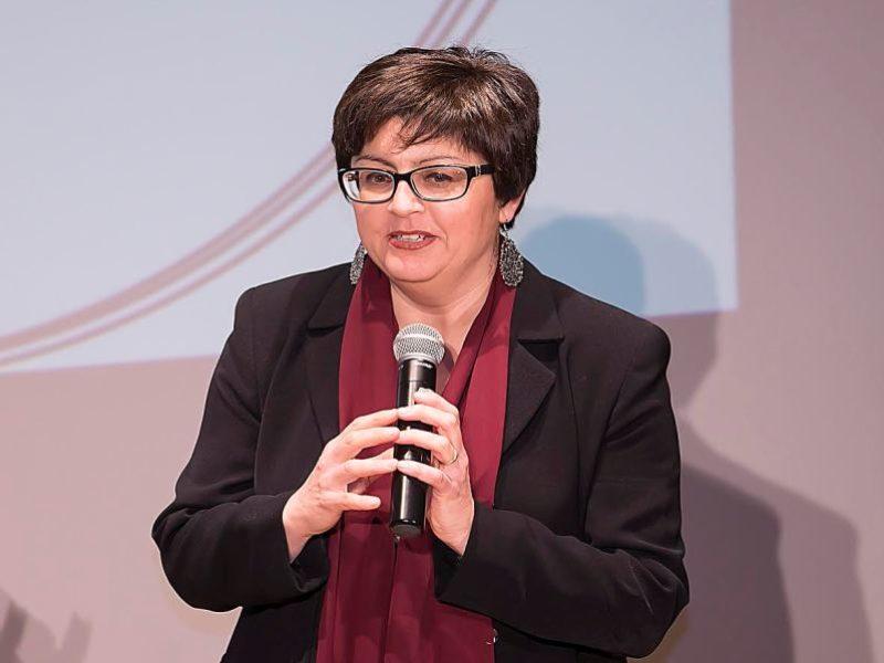 Moria Falai, Premio Speciale per la Comunicazione