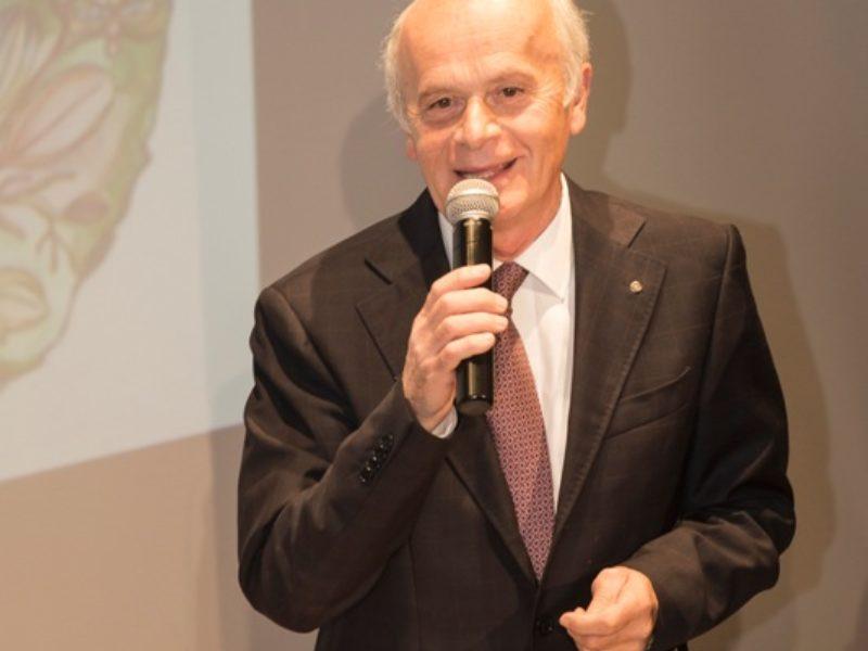 Mauro Lubrani