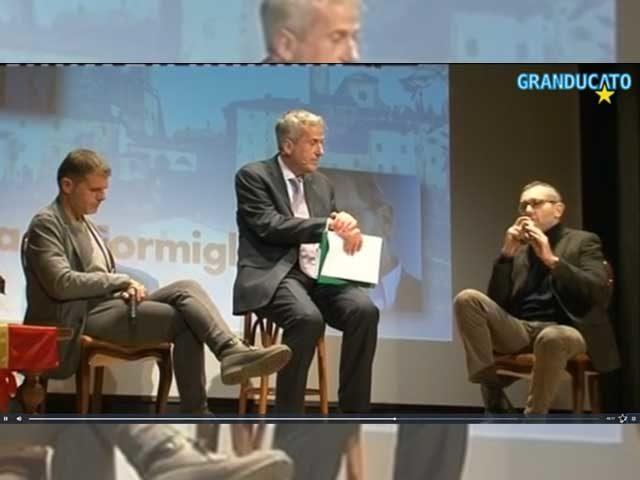 'Li omini boni' su Granducato TV