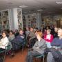 Festa della Poesia, Biblioteca Leonardiana, 28 febbraio 2019 (foto: Domenico Alessi)