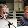 Roberto Ruini i Maria Virginia Porta (foto: Roberto Messina)
