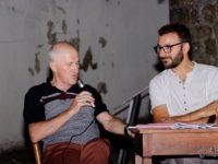 Leonardo Mazzantini, a sinistra, e Christian Santini (foto: Ivano Biscardi)