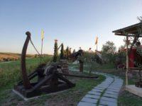 Il parco Discover Leonardo