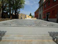 Piazza Pedretti, Vinci (foto: Centro Leo-Lev)