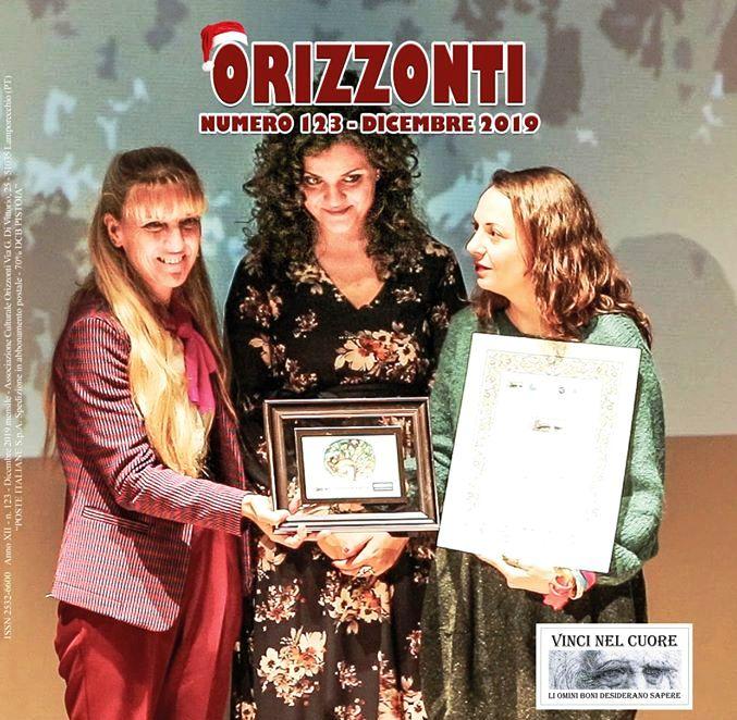 Orizzonti, numero 123, dicembre 2019