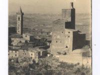Vinci, primi anni Venti (Collezione Famiglia Siro Taviani – Roma)