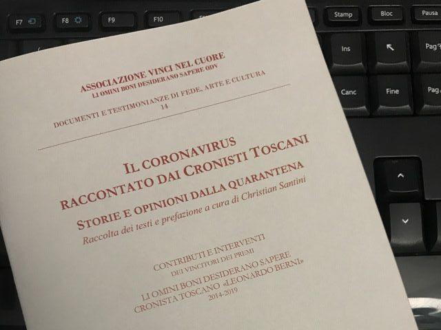 I Cronisti Toscani raccontano la loro quarantena