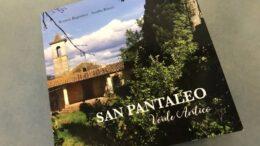 San Pantaleo. Verde Antico - Rossana Ragionieri, Sandra Ristori - 2020