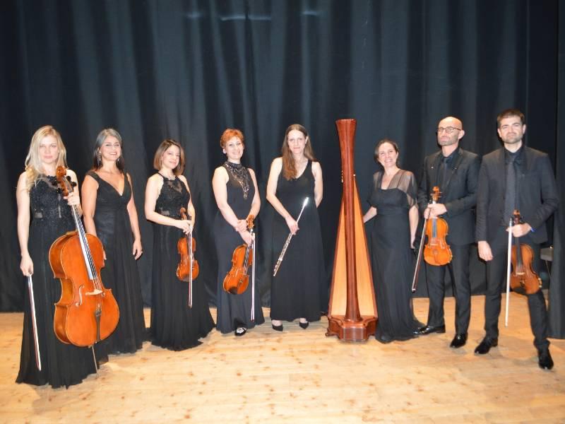 Epifania, Etruria Musica ha scelto Vinci per il suo concerto