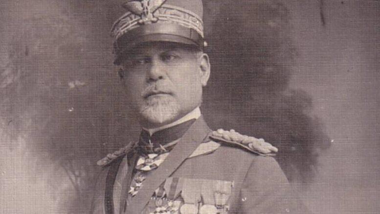 Raffaello Reghini