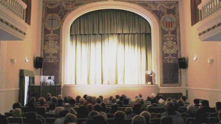Teatro della Misericordia, Vinci
