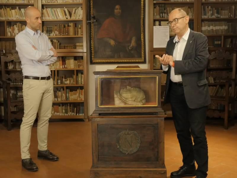 """""""Da Vinci e Bonaparte"""", buona la prima. Appuntamento al 2022"""