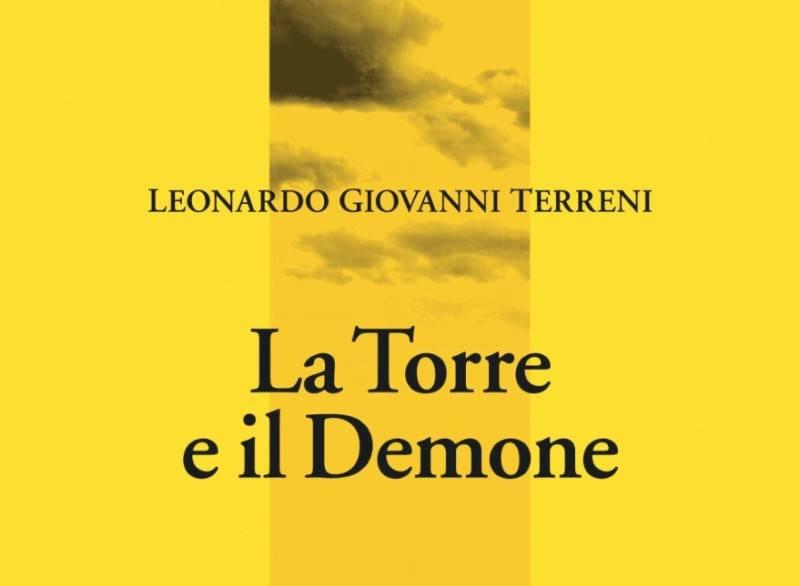 """La torre e il demone"", Leonardo Terreni"